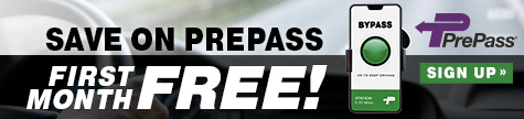 PrePass Our Treat banner 1