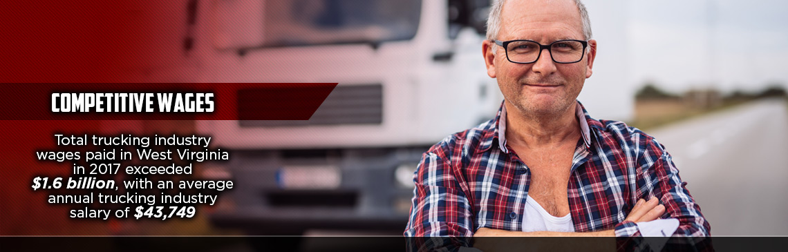 West Virginia Trucking Association